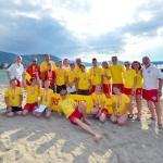 2. ÖWR Open Water Landesmeisterschaften 2014