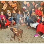 Die ÖWR Einsatzstelle Klagenfurt wünscht Allen frohe Weihnachten und ein gutes – sowie unfallfreies Jahr 2017