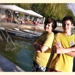 Junge Rettungsschwimmer wurden zu Lebensrettern