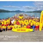 Ironman 2013 – Tagwache: Halb 5 Uhr morgens