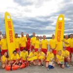 Neue Lifeguards im Strandbad Klagenfurt