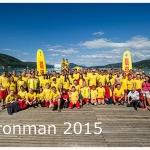 Der Ironman 2015