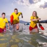 Die ÖWR Einsatzstelle 1/3 Klagenfurt sucht aktive Rettungsschwimmer