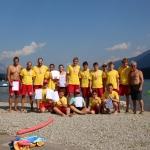 Sehr erfolgreiche ÖWR Landesmeisterschaften 2015 im Rettungsschwimmen