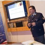 Jahreshauptversammlung 2016 der ÖWR Einsatzstelle 1/3 Klagenfurt
