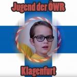 Neuer Imagefilm der ÖWR Juniorretter – Einsatzstelle Klagenfurt