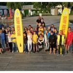 Rettungsschwimmkurs 2016