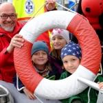 AHOI – Tag der offenen Türe in der Schiffswerft Klagenfurt