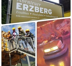 Jugendausflug 2017 – ÖWR Einsatzstelle Klagenfurt