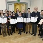 Klagenfurter Gesundheitspreis 2017