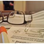 Jahreshauptversammlung 2018 der ÖWR Einsatzstelle 1/3 Klagenfurt