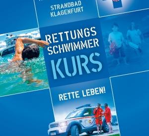 Rettungsschwimmkurs 2018