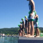 Wörthersee-Triathlon 2019