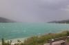 Unwettergefahren auf Kärntens Seen