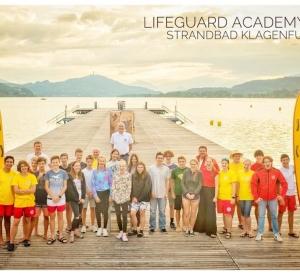 Meldung: Rettungsschwimmkurs 2021 abgeschlossen