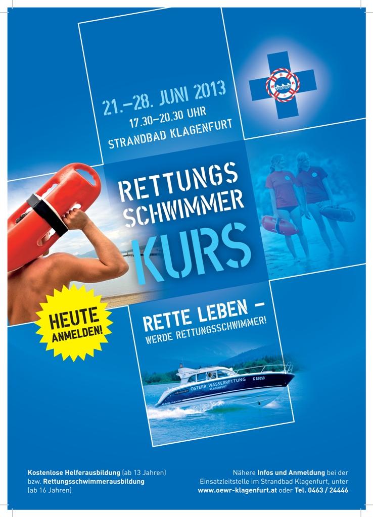 Rettungsschwimmkurs Plakat 2013_klein
